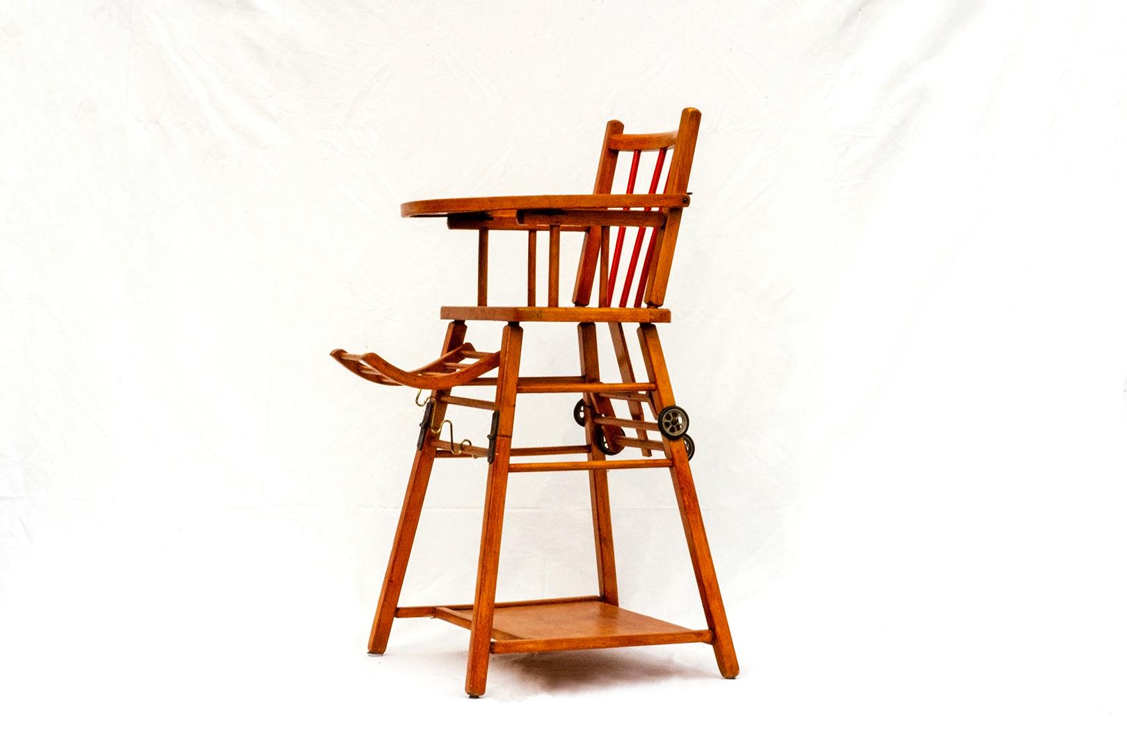 haute chaise bebe chaise haute bebe baumann troxsBhQdC